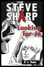 Looking for Jo (Steve Sharp, nr. 1)