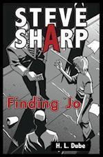Finding Jo (Steve Sharp, nr. 1)