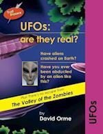 UFOs (Trailblazers)