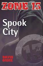 Spook City (Zone 13, nr. 1)