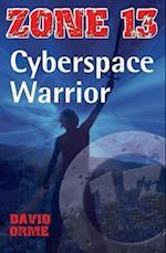Cyberspace Warrior (Zone 13, nr. 1)