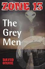 The Grey Men (Zone 13, nr. )