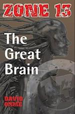 The Great Brain (Zone 13, nr. )