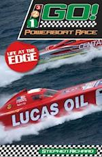 321 Go! Powerboat Race (321 Go!)