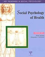 Social Psychology of Health (Key Readings in Social Psychology)