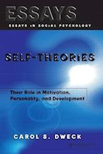 Self-theories af Carol S Dweck, Carol Dweck