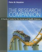 The Research Companion af Petra M. Boynton