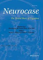 Elucidating the Neural Basis of the Self (Special Issues of Neurocase)