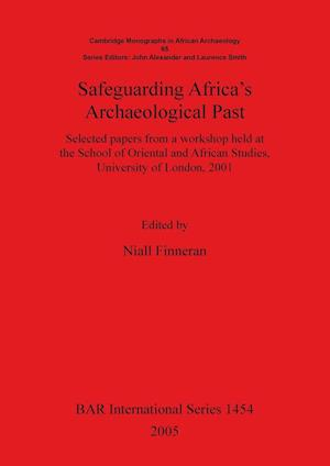 Safeguarding Africa's Archaeological Past