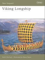 Viking Longship (New Vanguard 47)