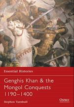 Genghis Khan and the Mongol Conquests 1190-1400 af Stephen Turnbull