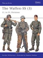 The Waffen-SS (Men-At-Arms, nr. 415)