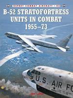 B-52 Stratofortress Units in Combat 1955-1973 af Jon Lake, John Lake, Mark Styling