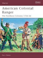 American Colonial Ranger (Warror)