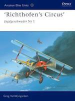 Richthofen's Circus (Aviation Elite Units)