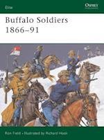 Buffalo Soldiers 1866-1891 (Elite, 107)