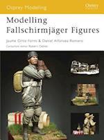 Modelling Fallschirmjager Figures (Osprey Modelling)