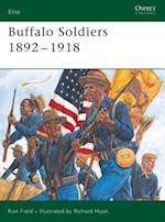 Buffalo Soldiers 1892-1918 (Elite, nr. 134)