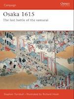 Osaka 1615 (Campaign)