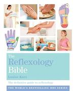 The Reflexology Bible (Godsfield Bible Series)