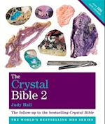 The Crystal Bible (Godsfield Bible Series)