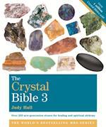 Crystal Bible, Volume 3 (Godsfield Bibles)