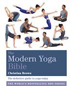 Modern Yoga Bible af Christina Brown