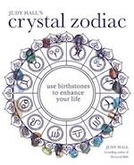 Judy Hall's Crystal Zodiac