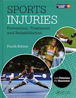 Sports Injuries af Lars Peterson