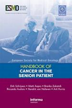 ESMO Handbook of Cancer in the Senior Patient (European Society for Medical Oncology Handbooks)