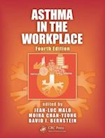 Asthma in the Workplace, Fourth Edition