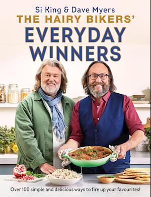 The Hairy Bikers' Everyday Winners