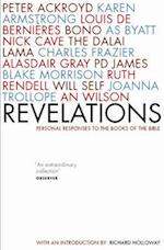 Revelations: Personal Responses to the Books of the Bible af Richard Holloway