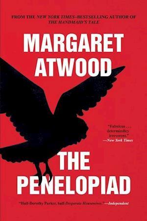Bog, paperback The Penelopiad af Margaret Atwood