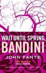 Wait Until Spring, Bandini af John Fante