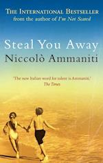 Steal You Away af Jonathan Hunt, Niccolo Ammaniti