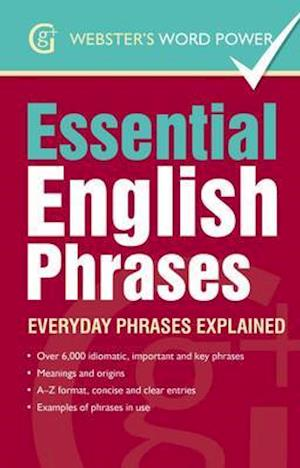 Essential English Phrases