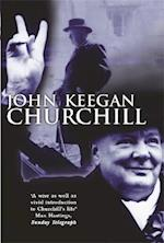 Churchill (Lives S, nr. 3)