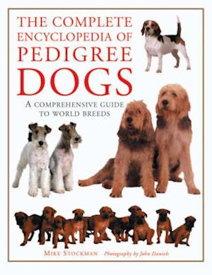 Bog, paperback The Complete Encyclopaedia of Pedigree Dogs af M.J.R. Stockman