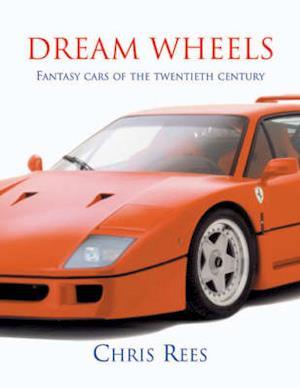Bog, paperback Dream Wheels af Chris Rees