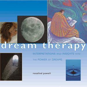 Bog, paperback Dream Therapy af Rosalind Powell