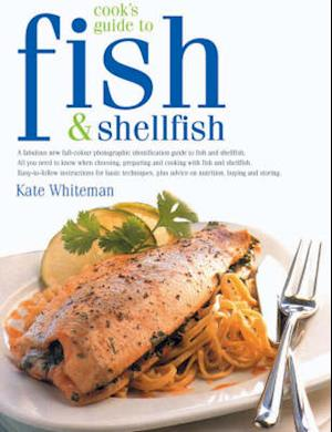 Cook's Guide to Fish and Shellfish
