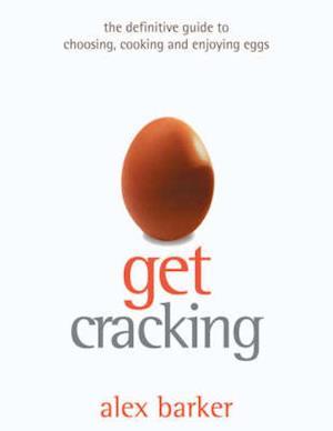 Bog, paperback Get Cracking! af Alex Barker