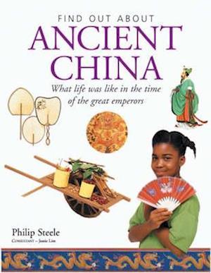 Bog, paperback Ancient China af Philip Steele