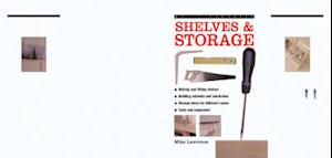 Bog, paperback Do it Yourself: Shelves and Storage af Mike Lawrence
