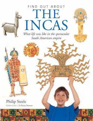 Bog, paperback The Incas af Philip Steele
