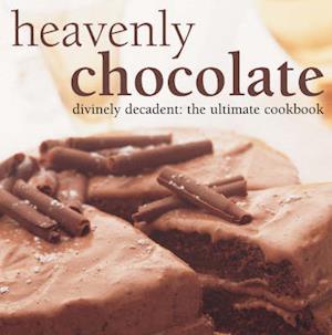 Bog, paperback Heavenly Chocolate af Christine France