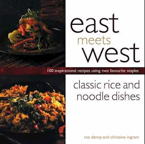 Bog, paperback Classic Rice and Noodle Dishes af Roz Denny