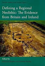Defining a Regional Neolithic (Neolithic Studies Group Seminar Papers, nr. 9)