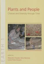 Plants and People (The Earth Series, nr. 1)